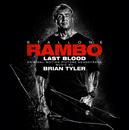 ランボー ラスト・ブラッド (Original Soundtrack)/Brian Tyler
