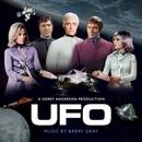 謎の円盤UFO (Original TV Soundtrack)/Barry Gray