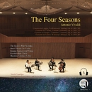 The Four Seasons -Antonio Vivaldi (HPL ver)/The Quartet Four Seasons