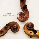 Triad/Katafu Cello Trio