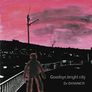 Goodbye,bright city/Dr.DOWNER