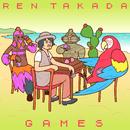 GAMES/高田 漣