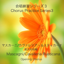 合唱練習シリーズ3 マスカーニ/「カヴァレリア・ルスティカーナ」より「導入の合唱」/石山正明