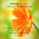 合唱練習シリーズ2 ヴェルディ/「イル・トロヴァトーレ」より「アンヴィル・コーラス」/石山正明