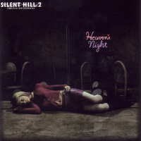 SILENT HILL2 (Original Soundtrack)