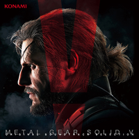 METAL GEAR SOLID V ORIGINAL SOUNDTRACK SELECTION