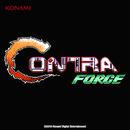 CONTRA FORCE サウンドトラック (NES海外版)/コナミ矩形波倶楽部