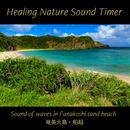 奄美大島・船越のリーフの中の波音(自然音) for 快音耳栓(ヒーリング・ネイチャーサウンドタイマー)(ヒーリング・ネイチャーサウンドタイマー)/Japan Premier Sound