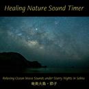奄美大島・節子の星空の波音(自然音) for 快音耳栓(ヒーリング・ネイチャーサウンドタイマー)(ヒーリング・ネイチャーサウンドタイマー)/Japan Premier Sound