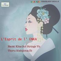 L' Esprit de l' ENKA DSD/Naoki Kita/Toru Nishijima
