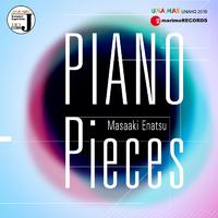 Piano Pieces dsd ver/Masaaki Enatsu