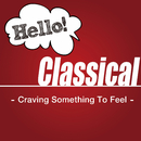 Hello! Classical -Craving Something To Feel-/Various Artists