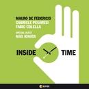 INSIDE TIME(24bit/96kHz)/MAURO DE FEDERICIS