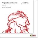 LOVE'S SNAKE/Angelo Schiavi