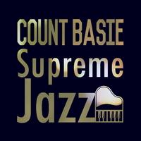 Supreme Jazz - Count Basie