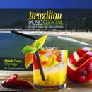 BRAZILIAN MUSIC COCKTAIL Acoustic Guitar and Piano Versions/Seby Burgio, Manuela Ciunna