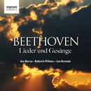 Beethoven: Lieder und Gesange/Iain Burnside, Roderick Williams, Ann Murray