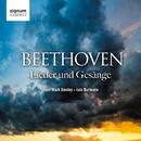 Beethoven: Lieder Und Gesange/Iain Burnside, John Mark Ainsley