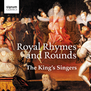 Royal Rhymes and Rounds/The King's Singers