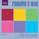 Elena Kats-Chernin: Ragtime & Blue/Sarah Nicolls & Nicola Sweeney