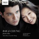 Stravinsky, Brahms & Piazzolla: Works for Piano-Four-Hands/Alessio Bax & Lucille Chung