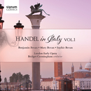 Handel in Italy, Vol.1/London Early Opera & Bridget Cunningham