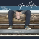 Lenny jumps in./Jim Clayton