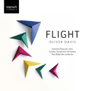 Oliver Davis: Flight/Kerenza Peacock, London Symphony Orchestra, Paul Bateman