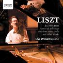 Liszt Recital/Llŷr Williams