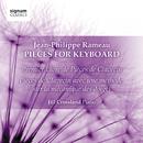Jean-Philippe Ramea: Music for Keyboard/Jill Crossland