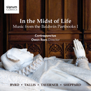 In the Midst of Life: Music from the Baldwin Partbooks I/Contrapunctus, Owen Rees