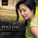 Poulenc: Works for Piano Solo & Duo/Lucille Chung