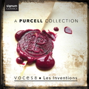 A Purcell Collection/VOCES8, Les Inventions