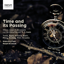 Time and its Passing/Ralph Allwood, The Rodolfus Choir