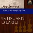 ベートーヴェン:弦楽四重奏曲 第13番 変ロ長調 op.130/The Fine Arts Quartet