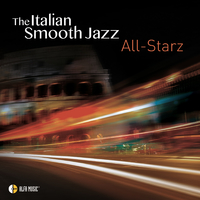The Italian Smooth Jazz All Starz