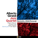 GEOMETRIE AFFETTI PERSONALI/ALBERTO GIRALDI Jazz Quartet