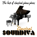 THE BEST OF CLASSICAL PIANO PIECES/Various Artists