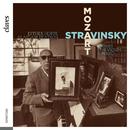 モーツァルト&ストラヴィンスキー:ヴァイオリンとピアノのための作品集/Esther Hoppe