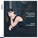 Harp Concertos/アナイス・ゴドゥマール
