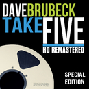 Take Five/The Dave Brubeck Quartet