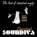 THE BEST OF CLASSICAL MUSIC (vol. 3)/ブタペスト・スコアリング交響楽団