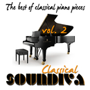 THE BEST OF CLASSICAL PIANO PIECES 2/Various Artists