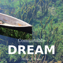 Comfortable Dream/Relax α Wave