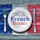Music for French Dinner/Smooth Lounge Piano