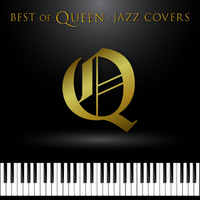 Best of Queen: Jazz Covers/Relaxing Piano Crew