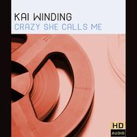 Crazy She Calls Me