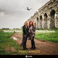 PIANO 4HANDS