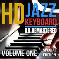 Jazz Keyboard HD One