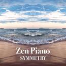 Zen Piano: Symmetry/Relax α Wave